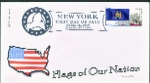 Flags of our Nation NY