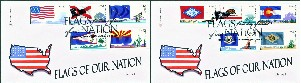 Flags of our Nation Series 1