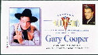 Gary Cooper w/Color Cancel 09/10/09